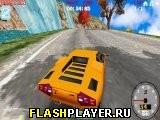 Игра Супер дрифт 3 онлайн