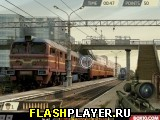 Стрельба на вокзале