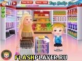 Игра Малышка Хейзел – Время готовить онлайн