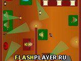 Игра Вор сокровищ онлайн