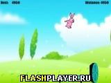 Скачущий кролик