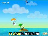 Игра Защита острова онлайн