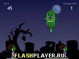 Игра Хэллоуинские Хулиганы онлайн