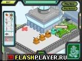 Игра Башня уничтожающая танки онлайн