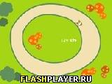 Игра Мышиная тренировка онлайн