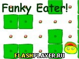 Игра Веселый едок онлайн