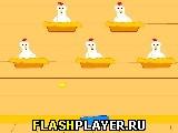 Игра Курятник онлайн