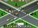 Контроль дорожного движения