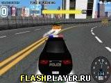 Супер полицейская погоня