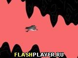 Игра Полет в пещере онлайн