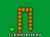 Игра Гусеница онлайн