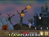 Нежить на Хэллоуин