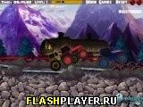 Гоночный чемпионат на тракторах