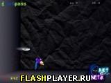 Игра Рикошет по манекену онлайн