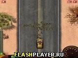 Зомби на автостраде
