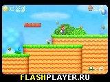 Похождения Марио 2