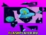 Инопланетяне в космосе