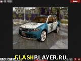 Полицейский Saab