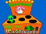 Игра Ударь Кролика онлайн
