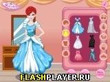 Сверкающая принцесса Барби