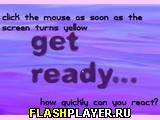 Игра Щёлкни мышкой онлайн