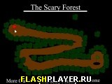 Жуткий лес