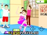 Игра Танцы онлайн