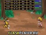 Игра Команда монстров 3 онлайн