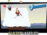 Игра Трезвый Санта онлайн