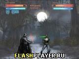 Сражения на световых мечах