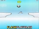 Свободное падение пингвина