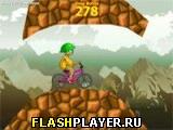 Игра Алекс на трассе онлайн