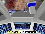 Лётчик-космонавт 3Д