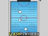 Воздушный хоккей 2: Счастливый хомяк