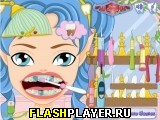 Зубная фея у дантиста