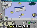 Игра Антиспам онлайн