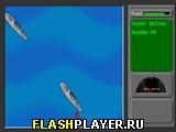 Игра Перл Харбор - торпедная атака онлайн