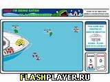 Игра Помогите, меня съело морское чудовище онлайн