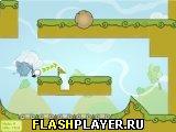 Игра Слоногольф онлайн