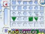 Игра Мастер ледяных форм онлайн