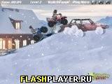 ATV зимний вызов