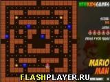 Марио ман