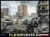 Битва снайпера