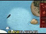Игра Аватар: Огненный обстрел с корабля онлайн