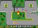 Игра Флэшспринт 2 онлайн