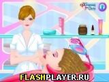 Спа доктор волос