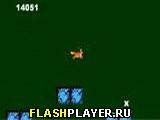 Игра Рывок огненного лиса онлайн