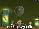 Игра Побег из канализации онлайн