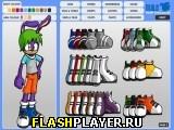 Игра Пушистый кукольный мальчик онлайн