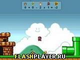 Игра Марио онлайн